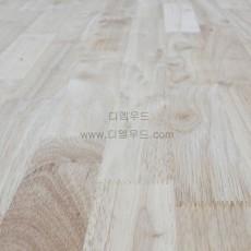 고무나무 집성판 18T * 1220 * 2440 TOP F/J