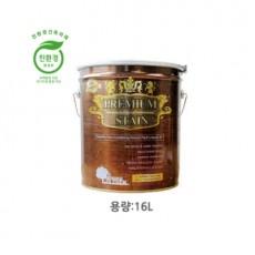 16L/프리미엄스테인 골드(Premium Stain Gold)